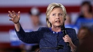 Will FBI reopening Clinton email case impact the vote?