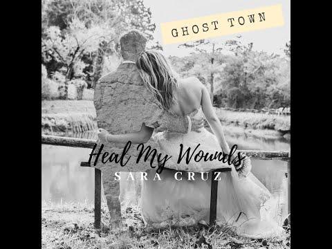 Sara Cruz - Heal My Wounds (Official Audio | English Version)
