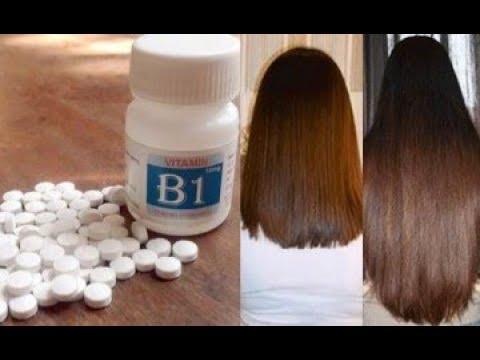 Tóc sẽ mọc dài ra 5-10cm, suôn mượt, thơm tho dù cả tuần không gội chỉ bằng cách này