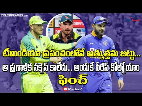 IND vs NZ 3rd ODI 2020   KL Rahul Created History by Breaking Dhoni and Dravid Record   Color Frames from YouTube · Duration:  3 minutes 27 seconds