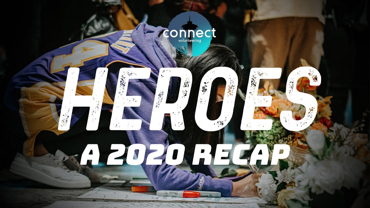 Our 2020 Recap and Report