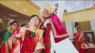 wedding cinematic |Shivam &nilima |saaj hyo tuza song |wedding highlights|THIRD EYE PRODUCTION