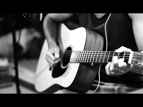 Extreme - More Than Words guitar cover