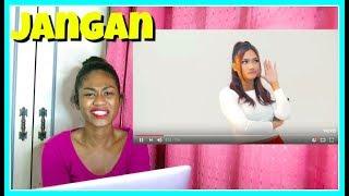 Video Marion Jola - Jangan ft. Rayi Putra | Reaction download MP3, 3GP, MP4, WEBM, AVI, FLV Agustus 2018