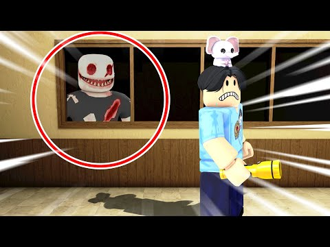 Specter's NEW GHOST MODEL Along with NEW MAP ASYLUM | Phasmophobia | Roblox