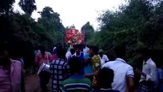 Vinayagar sathurthi kondatam