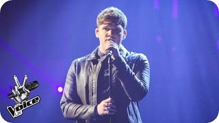Jolan performs 'All You Good Friends': The Live Final - The Voice UK 2016