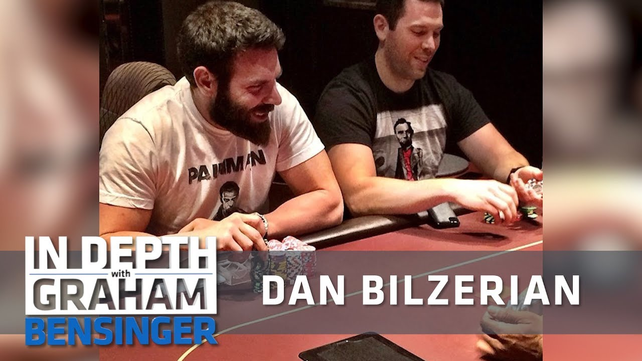 Dan bilzerian funniest poker player catalogue geant casino paris 13