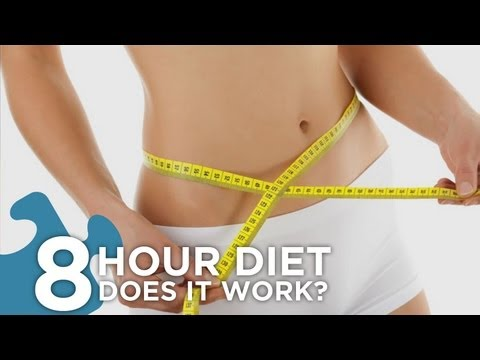 Does the 8 Hour Diet Really Work?