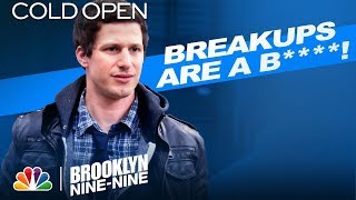 "Cold Open: Jake Needs to ""Cathart"" His Brains Out - Brooklyn Nine-Nine"