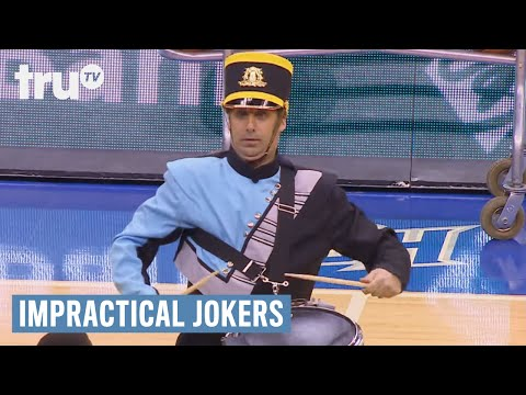 Impractical Jokers  The Show Must Go On Punishment  truTV