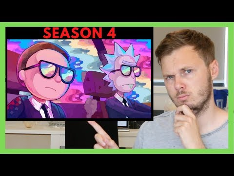 How To Watch Rick & Morty on Netflix... INCLUDING SEASON 4! 🔥