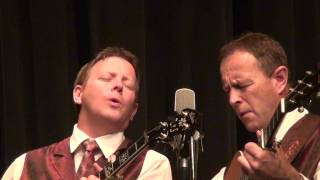 THE SPINNEY BROTHERS - THINK OF WHAT YOU
