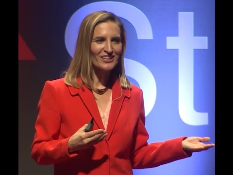 What Do Smart Groups Have In Common? It's About Time We Knew | Therese Huston | TEDxStLouisWomen