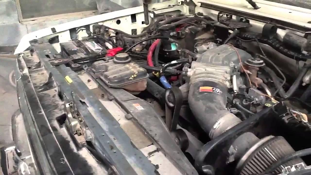 Ford 2 0l Engine Diagram Checando Revoluciones Y Velocimetro De Ford F 150 Youtube