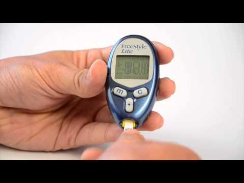 abbott's-freestyle-lite-blood-glucose-meter-demonstration