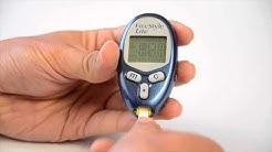 hqdefault - Diabetic Meter Arm Testing