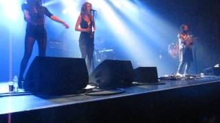 Crystal Fighters - Love Is All I Got, Live in Brussels 2013, Ancienne Belgique