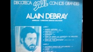 Alain Debray - Laura 1976 Disco version