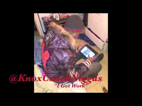 Sonny Knox -