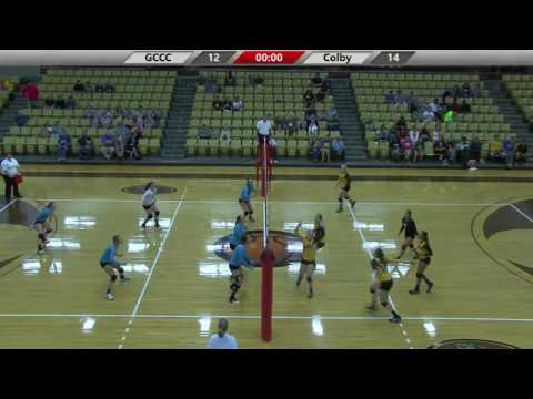 GCCC vs Colby Community College