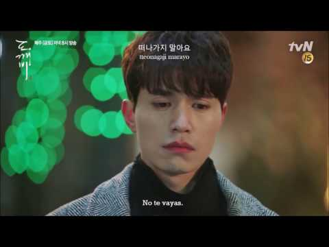 SOYOU - I Miss You [Rom|Han| Sub Español] Goblin Ost Part 7