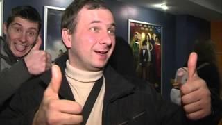 Отзывы красноярцев с премьеры «Дэдпул»