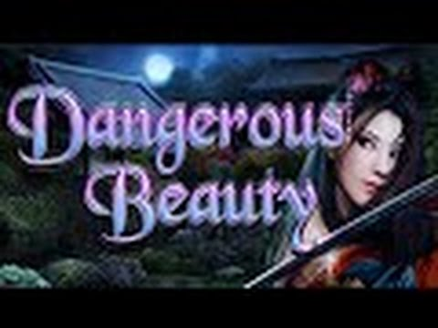 DANGEROUS BEAUTY SLOT MACHINE BONUS