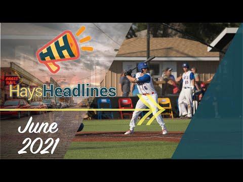 June Hays Headlines