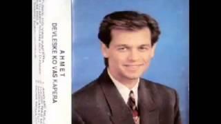 Ahmet Rasimov - Devleske ko vas ka pera (1993) Album  Dj Kadri-Romaboy
