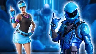 THESE 2 NEW SKINS WILL ARRIVE AT FORTNITE VERY SOON!!! (FILTRATION)