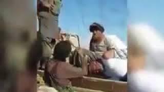 Русские пленные в Сирии, Дейр-эз-Зор