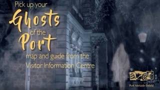 Ghosts of the Port  - Self Guided Walking Tour