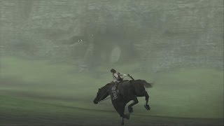 PCSX2 Emulator 1.5.0 | Shadow of the Colossus [1080p HD] | Sony PS2