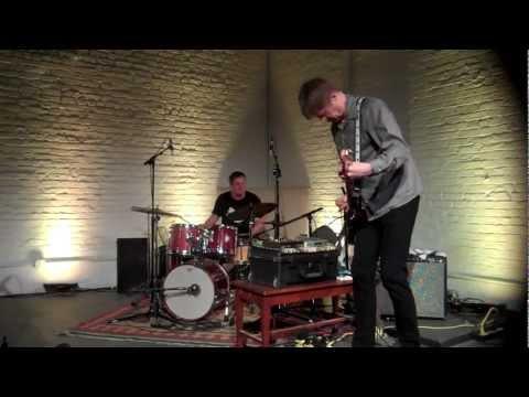 BB&C (Tim Berne, Jim Black, Nels Cline) @ Shapeshifter Lab, May 7, 2012 3/3