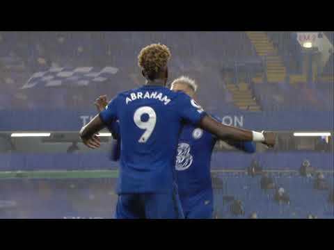 Chelsea West Ham Goals And Highlights