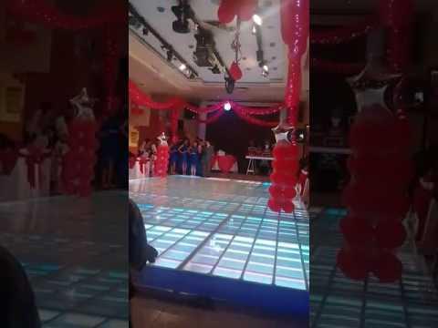 esta noche pornostar baile