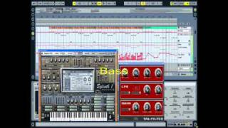 Tubular Bells Dance Rework Tutorial in Ableton Live 8 (FREE MP3 DOWNLOAD)