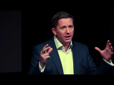 What students of the future will expect from their University education | Ross Renton | TEDxMalvern