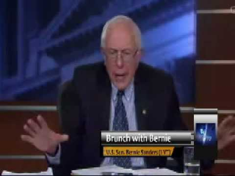 Brunch with Bernie - December 28, 2012