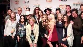 Florida Georgia Line Headline Outnumber Hunger Live! - Concert Preview