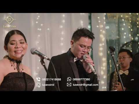 Bruno Mars - The Rest Of My Life (Cover by Luxe Voir Entertainment)