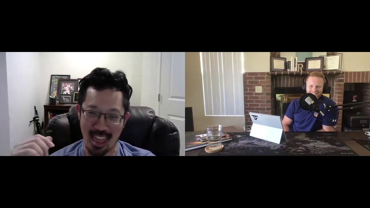 Podcast Ep. 6: Xan Hong, OnTrac