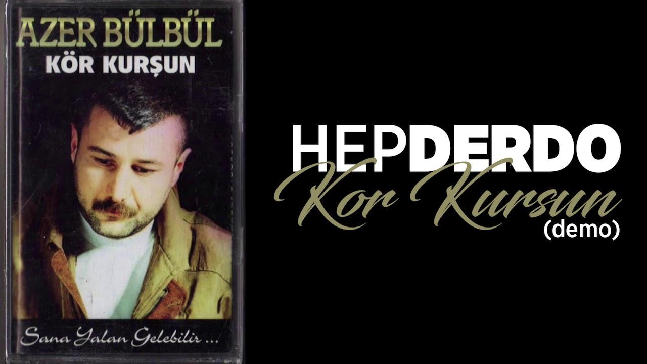Azer Bülbül - Kör Kurşun (Arabesk Trap Remix)
