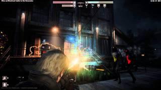 Alone in the Dark: Illumination gameplay BETA Unreal Engine 4 gtx 780 ti 30/1/2015 parte 2