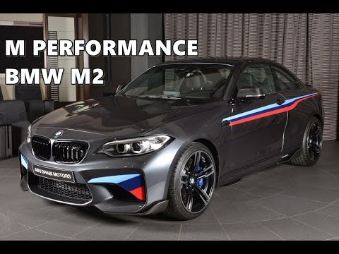 bmw m2 m performance full kit youtube. Black Bedroom Furniture Sets. Home Design Ideas