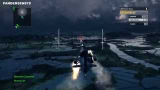 Air Conflicts Vietnam - Walkthrough Canmaign Gameplay - Operation Union HD
