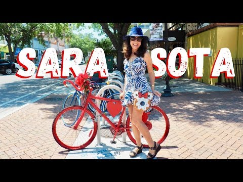 SARASOTA, Florida FOOD, Architecture & History TOUR (Key Culinary Tours)