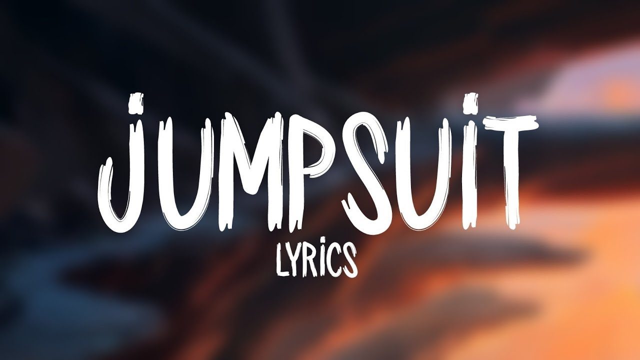 Twenty One Pilots Jumpsuit Lyrics Youtube