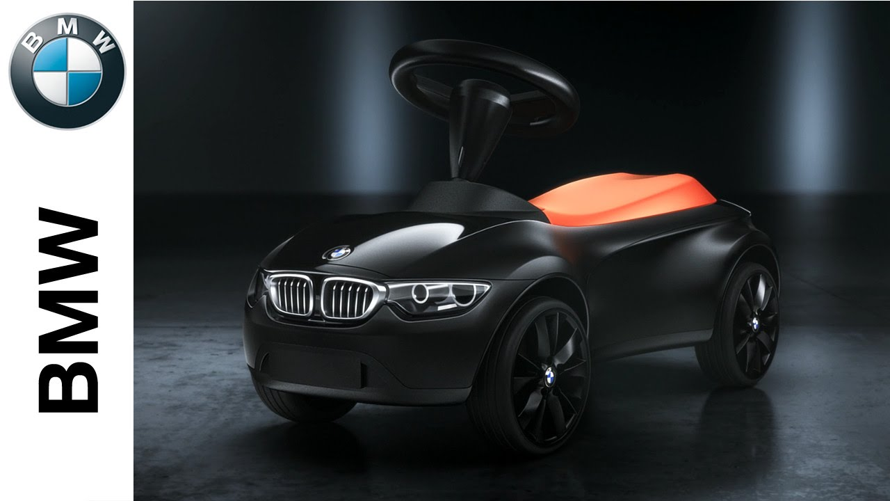 bmw bmw baby racer youtube. Black Bedroom Furniture Sets. Home Design Ideas